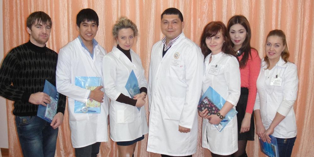 Семейная поликлиника в пушкино флеболог